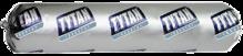 Герметик полиуретановый Titan Indastry PU-40