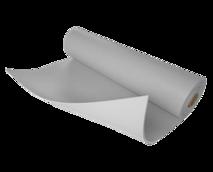 ТПО-мембрана неармированная Bauder Thermofin 15 1,5 мм